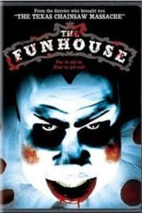 The Funhouse   Bmovies