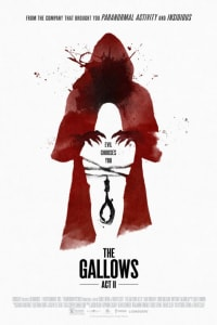 The Gallows Act II | Watch Movies Online
