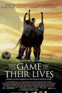 The Game of Their Lives | Bmovies