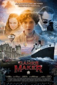 The Games Maker