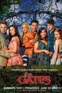 The Gates - Season 1 | Bmovies