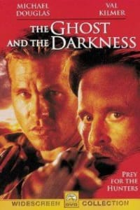 The Ghost and the Darkness   Bmovies
