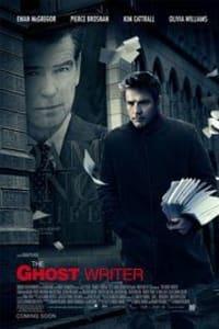 The Ghost Writer   Bmovies