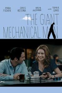 The Giant Mechanical Man | Bmovies