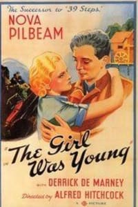 The Girl Was Young | Bmovies