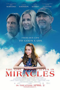 The Girl Who Believes in Miracles | Bmovies