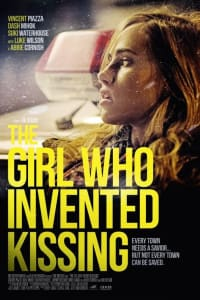 The Girl Who Invented Kissing   Bmovies
