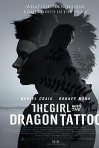The Girl With The Dragon Tattoo (2011) | Bmovies