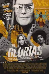 Watch The Glorias (2021) Fmovies