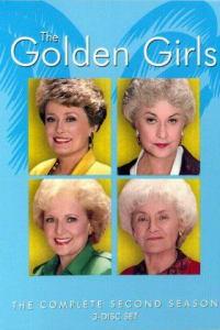 The Golden Girls - Season 3 | Bmovies
