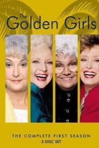 The Golden Girls - Season 4 | Bmovies