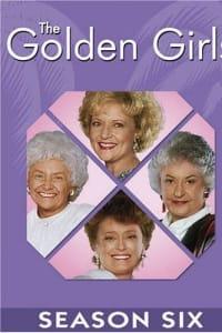 The Golden Girls - Season 6 | Bmovies