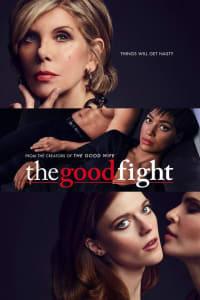 The Good Fight - Season 2 | Bmovies