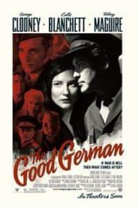 The Good German   Bmovies