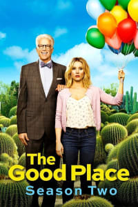 The Good Place - Season 2 | Bmovies