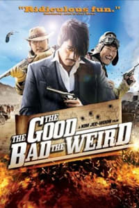 The Good, the Bad, the Weird | Bmovies