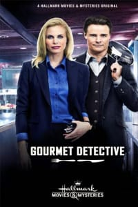 The Gourmet Detective | Bmovies