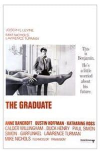 The Graduate   Bmovies
