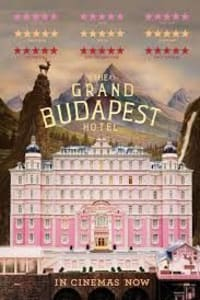 The Grand Budapest Hotel | Bmovies