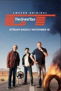The Grand Tour - Season 1 | Bmovies