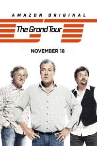 The Grand Tour - Season 2 | Bmovies