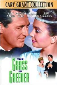 The Grass Is Greener | Bmovies