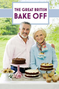 The Great British Bake Off - Season 9 | Bmovies