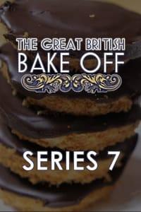 The Great British Baking Show - Season 7 | Bmovies