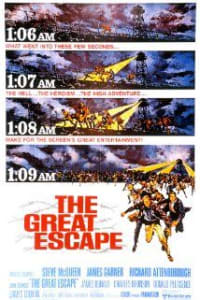 The Great Escape | Bmovies