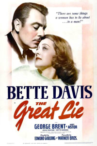 The Great Lie | Bmovies