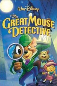 The Great Mouse Detective | Bmovies