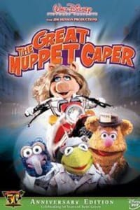 The Great Muppet Caper | Bmovies