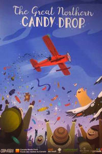 The Great Northern Candy Drop | Bmovies