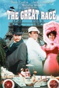 The Great Race | Bmovies