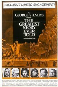 The Greatest Story Ever Told | Bmovies