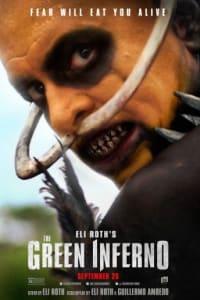 The Green Inferno | Bmovies