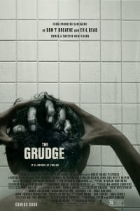 The Grudge | Bmovies