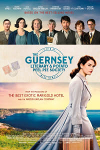 The Guernsey Literary and Potato Peel Pie Society | Bmovies