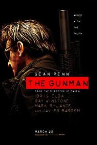 The Gunman | Bmovies