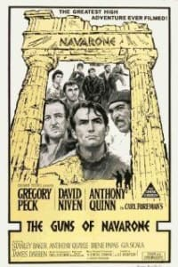 The Guns of Navarone | Bmovies
