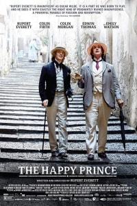The Happy Prince | Bmovies
