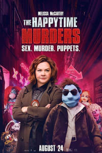 The Happytime Murders | Watch Movies Online
