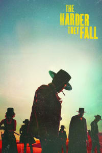 The Harder They Fall | Bmovies