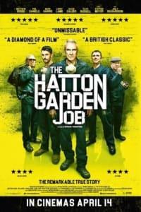 The Hatton Garden Job | Bmovies