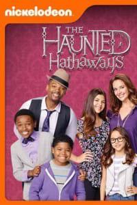 The Haunted Hathaways - Season 1 | Bmovies