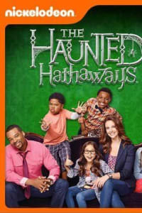 The Haunted Hathaways - Season 2 | Bmovies