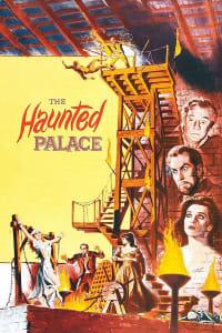 The Haunted Palace | Bmovies