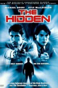 The Hidden | Bmovies