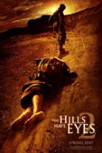 The Hills Have Eyes 2 | Bmovies