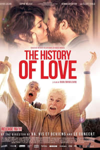 The History of Love | Bmovies